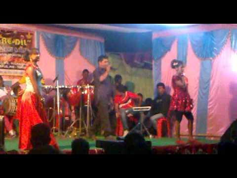 Santanu sahu sambalpuri orchestra upload by Jeheru