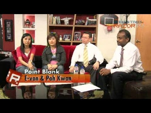 Point Blank on AIA's woes (Pt 1)
