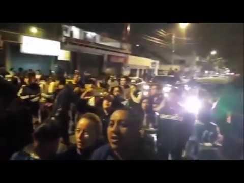 Compilado de Videos Xenofobia ecuatoriana a venezolanos en Ibarra 20 y 21 Ene 2019