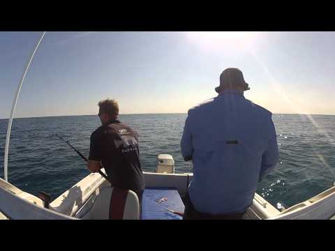 RFTV - Offshore Mulloway