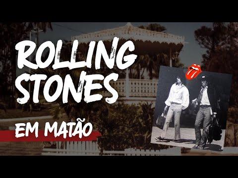 Aliens 69: Quando os Rolling Stones invadiram Matão