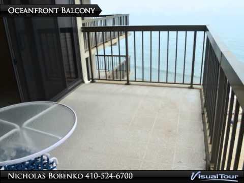 3 bedroom sea watch condo for sale in ocean city md youtube - 2 bedroom suites in ocean city md ...