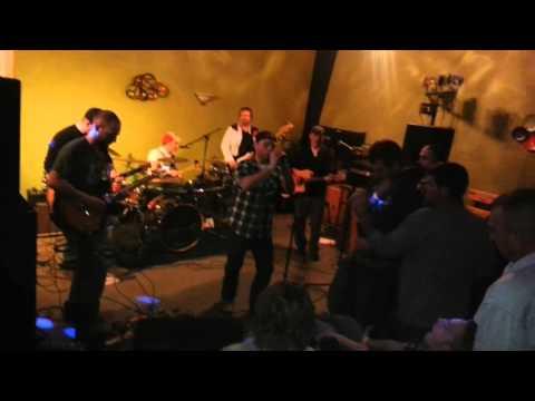 Seth Overly Band