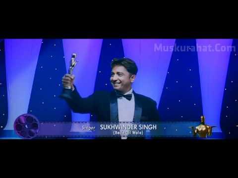 Happy ending [Full song; movie: Tees Maar Khan] HD +Lyrics