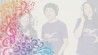 Clip Musical - Sueña en Grande