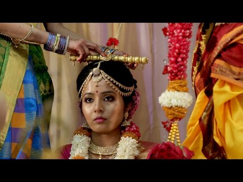 Tamil Brahmin Wedding_Iyer Weddings in London Jeyaram Sharma & Srijanani Documentary Wedding Film