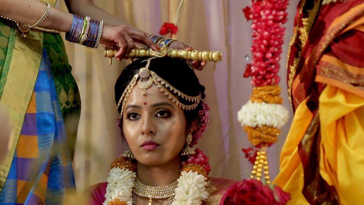 Tamil Brahmin Wedding_Iyer Weddings In London Jeyaram