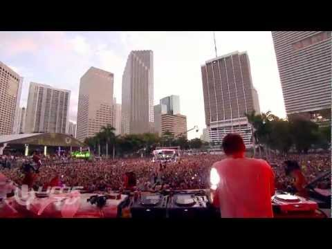 Fedde le Grand (live) at Ultra Music Festival 2012