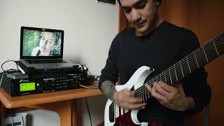Baixar Ibanez TAM10 - Milco jamming over Starboy