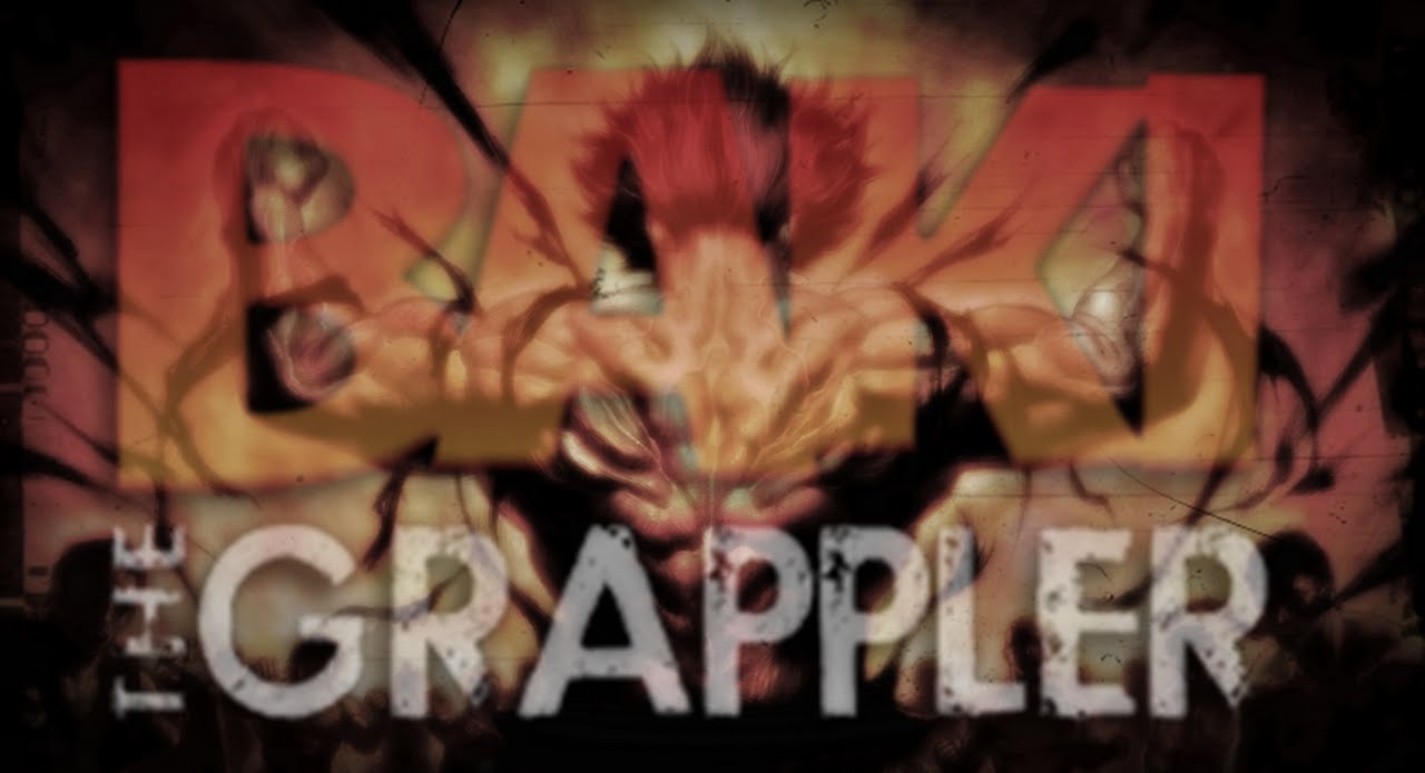 Baki the grappler song