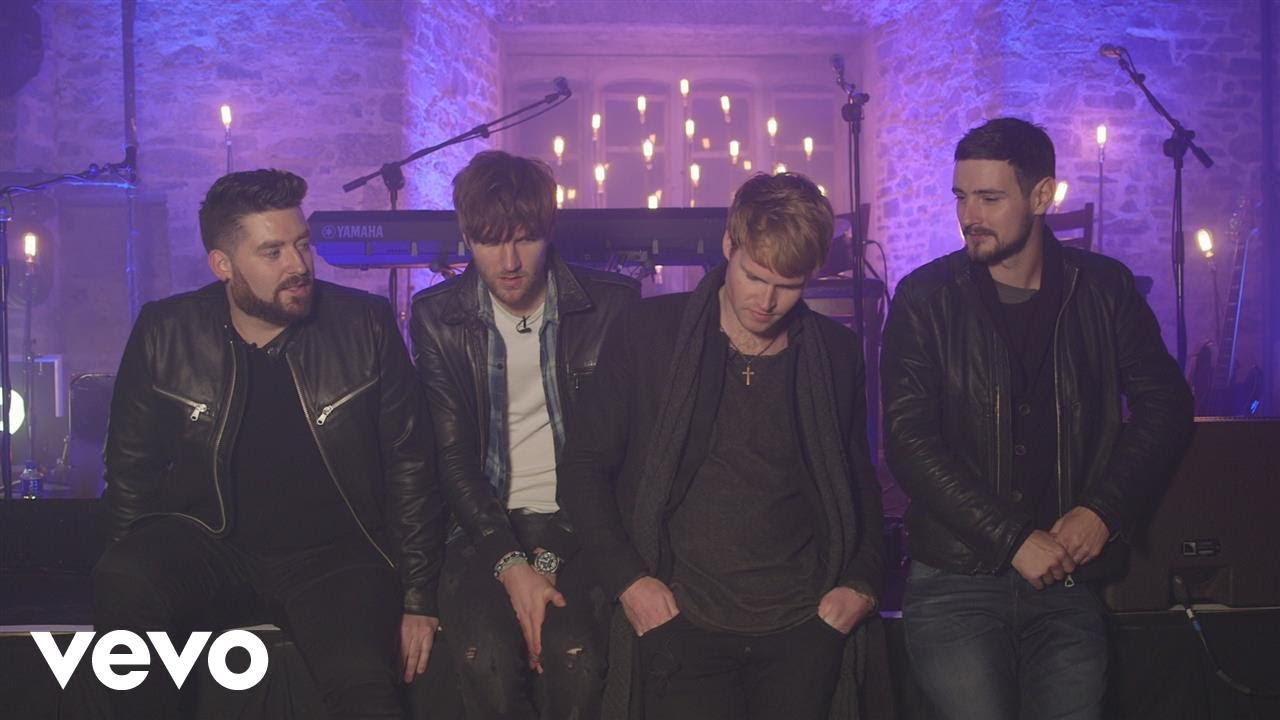 Kodaline - Vevo GO Shows: Teaser