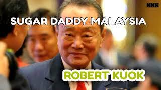 Robert Kuok - Sugar Daddy Malaysia