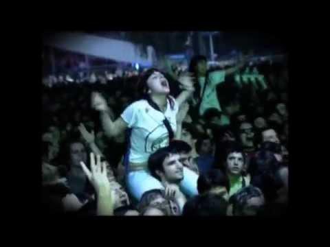 Ratones Paranoicos - Sucia estrella (DVD