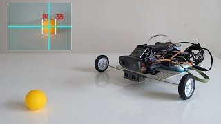 Let's get your own Pointer robot! This video is an introduction of ...