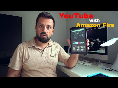 How To Install YouTube on Amazon Fire Tablet - 2018