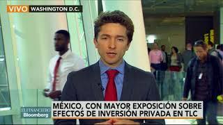 Probablemente México sería el  más afectado sin el TLCAN