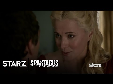 Spartacus: Blood and Sand | Spend Coin to Receive Coin | STARZ