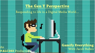 A Gen Y Perspective on Gamification