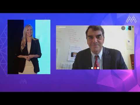 BITCOIN LEADS THE WAY: AMA WITH TIM DRAPER | AIBC SUMMIT NOV 2019