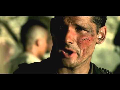Отрывок с фильма Черный Ястреб почему я на войне!