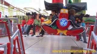 Avenger Holzem Offride kirmesmarkus & Ruben 2013 by kirmesmarkus
