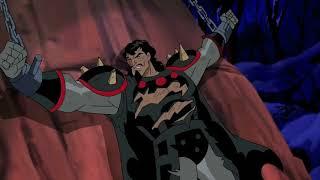 Wonder Woman and Hawkgirl save Hades