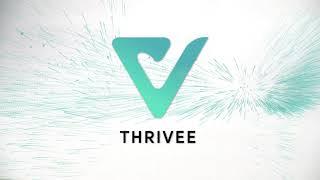 Thrivee Logo Samples