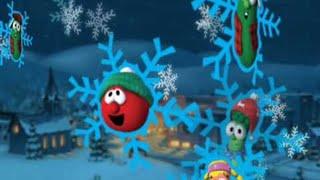 VeggieTales Karaoke: Away In A Manger