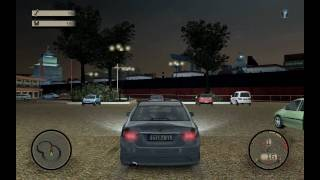 Gameplay: Alarm für Cobra 11 Highway Nights (PC) (HD)
