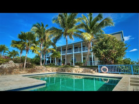 Frenchman's Lookout - British Virgin Islands Sotheby's International Realty