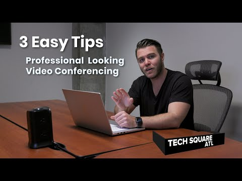 video-conferencing---3-easy-tips-to-look-professional