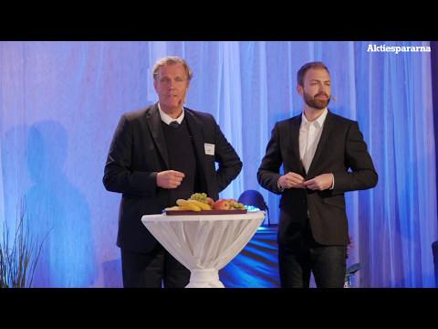 Aktiedagen Stockholm – TC Connect