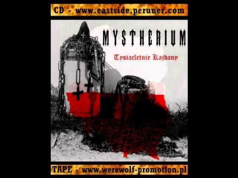 MYSTHERIUM - Tysiącletnie kajdany (Thousand years bond)
