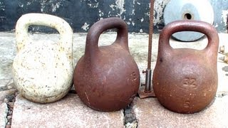 Упражнения с гирей(У нас Вы можете заказать индивидуальную программу тренировок по интернету: http://atletizm.com.ua/personalnyj-trener/uslugi ..., 2013-10-05T09:19:16.000Z)
