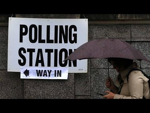 U.K. Heads to Polls in EU Referendum