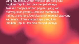 Dewa - Selimut hati ( karaoke,minus one,no vocal )