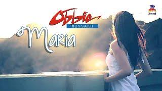 Obbie Messakh - Maria (Official Lyric Video)