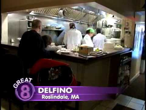 Delfino - Roslindale (Phantom Gourmet)