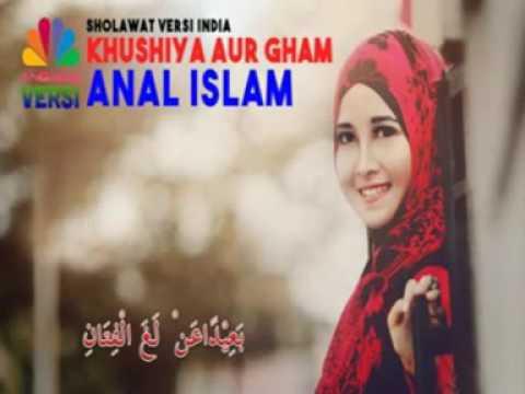 Anal Islam - Sholawat Bikin Hati Damai