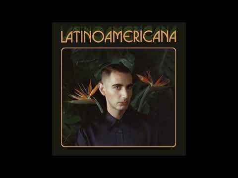 Alex Anwandter - Latinoamericana (Álbum Completo) Mp3
