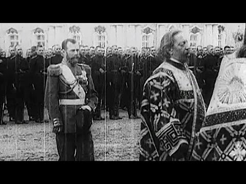 Romanovs. Piety of the Russian Tsar Nicholas II