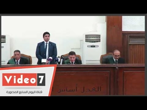 قاضى -أنصار الشريعة-: المتهمون كاذبون متآمرون  - 15:54-2018 / 10 / 14
