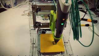Upcycle Old CD Drives into a 3D Printer (Part 5)