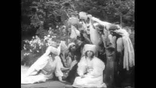 Царь Иван Васильевич Грозный / Czar Ivan the Terrible (1915) фильм смотреть онлайн