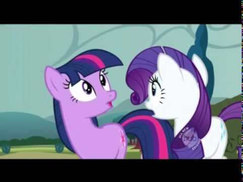 My Little Pony: Friendship is Magic - Basket Case poster