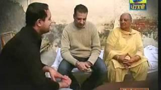 Sade Pind Rab Vasda Part 2 (Sanehwal Episode)