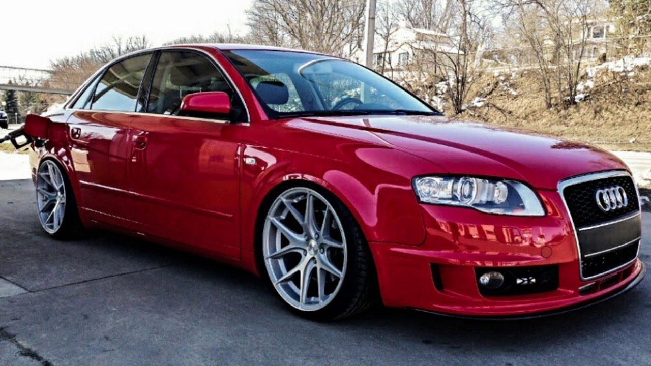 Reparatii Injectoare Audi A4