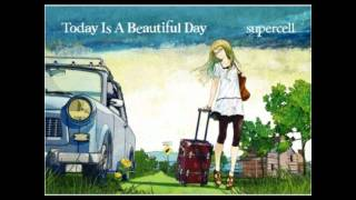 Gambar cover supercell - Today Is A Beautiful Day - 04 - Perfect Day