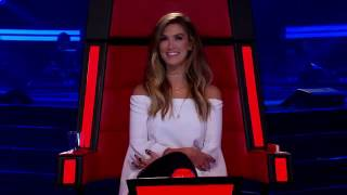 Carmel Rodrigues - Part Of Your World | The Blind Audition | The Voice 2016