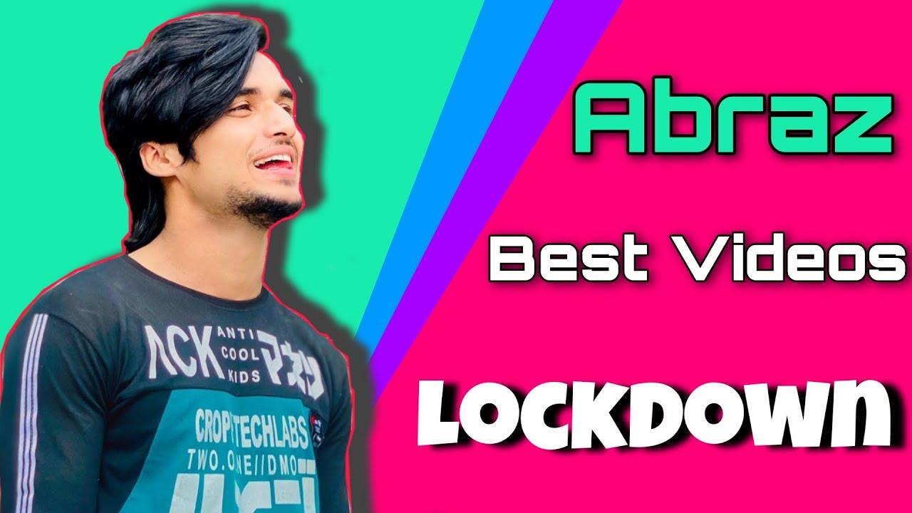 Abraz Khan Best TikTok Videos With Mujassim Khan | TikTok in Lockdown | AbrazKhan91TikTok | Part #7